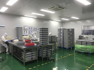 全能精密部件(浙江)有限公司