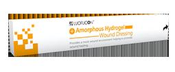 Amorphous Hydrogel