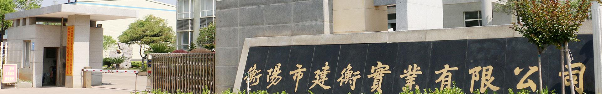 衡阳市建衡实业有限公司