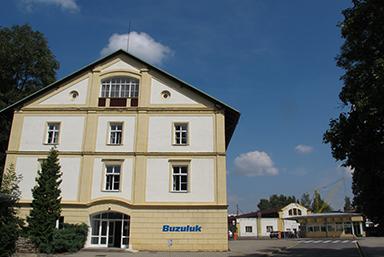 捷克BUZULUK股份有限公司