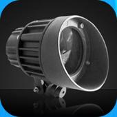 LED灯及散热器
