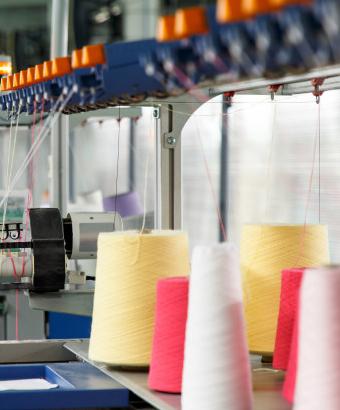 博爾利紡織