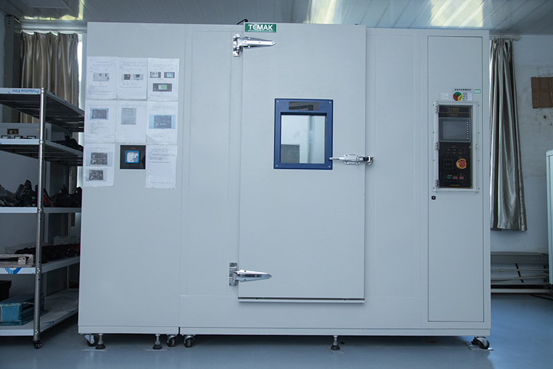 water resistant test chamber (high pressure water rain test chamber)