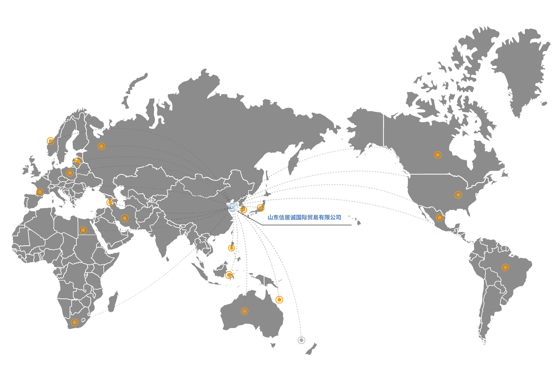 鴨脖網址國際貿易