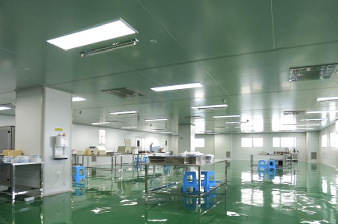 湖北朗泰生物科技有限公司
