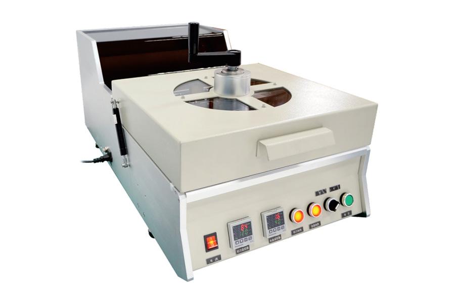 AM-64-手動減薄貼膜機