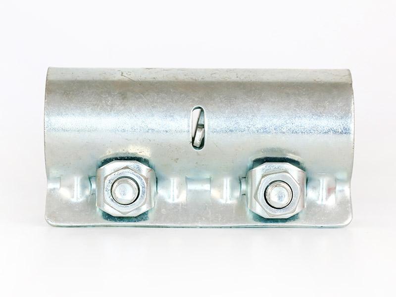 鍛壓固板扣件