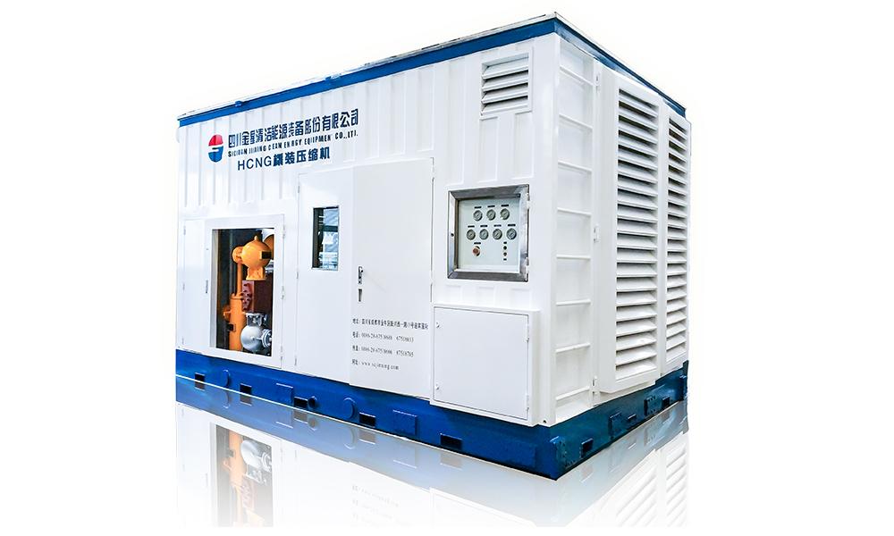HCNG壓縮機