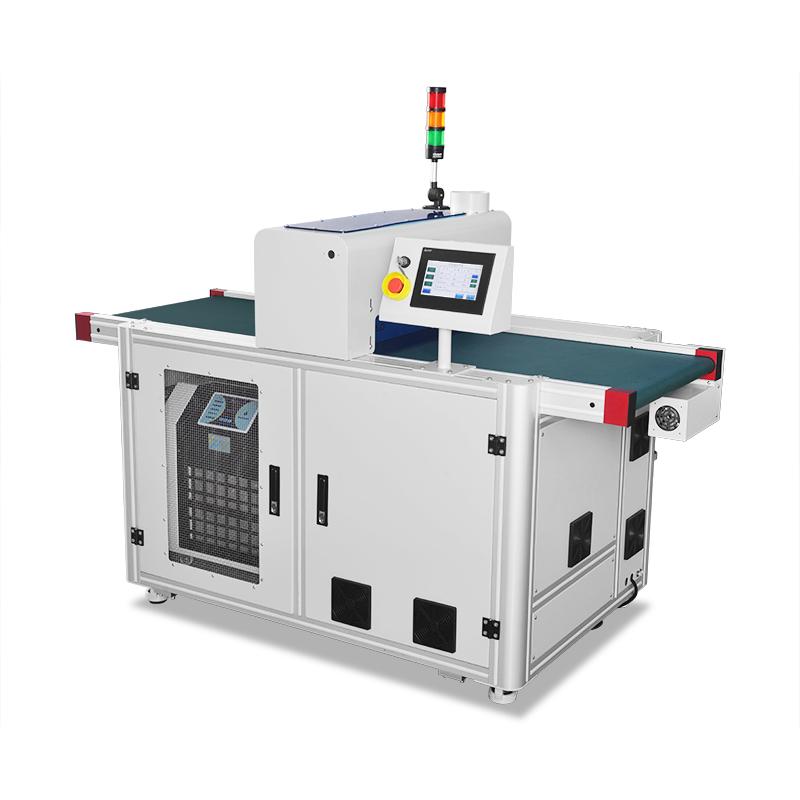 全自動On-Line式AP等離子處理系統 CRF-APS- 500W