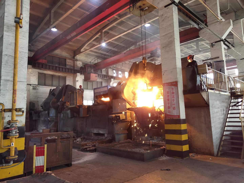 專業鑄造廠家