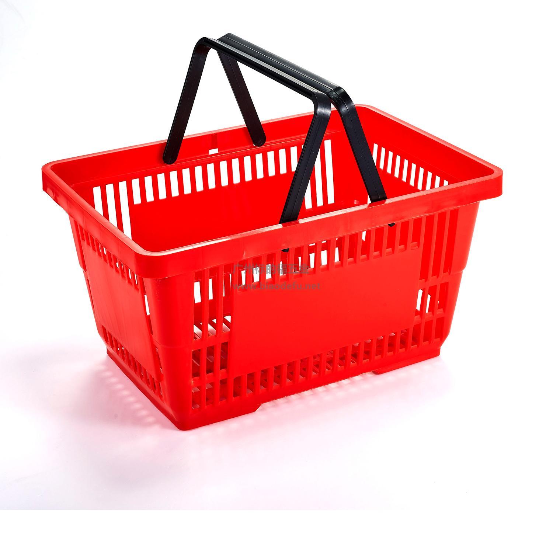 BBL-001 塑料购物篮
