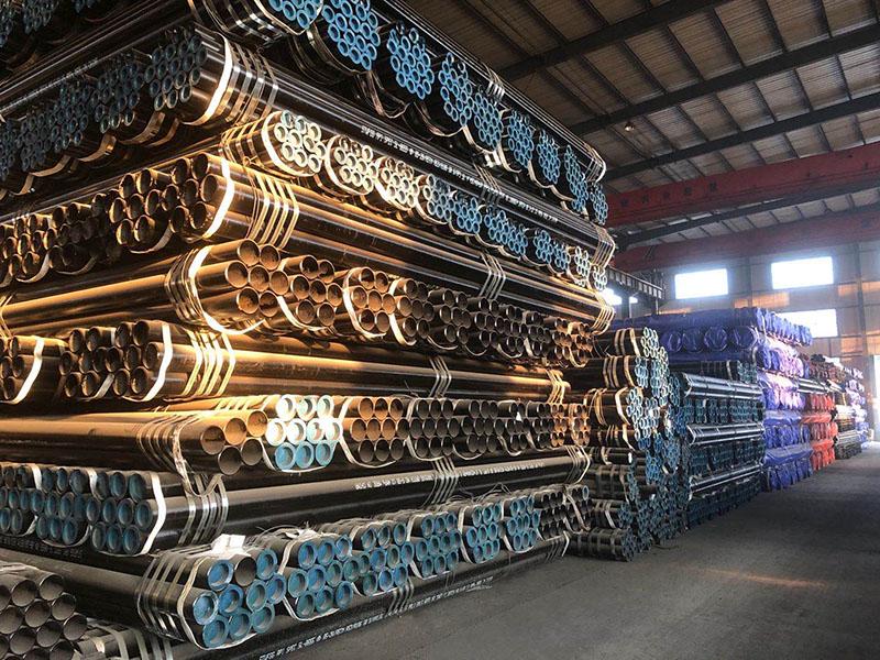 石油管線管