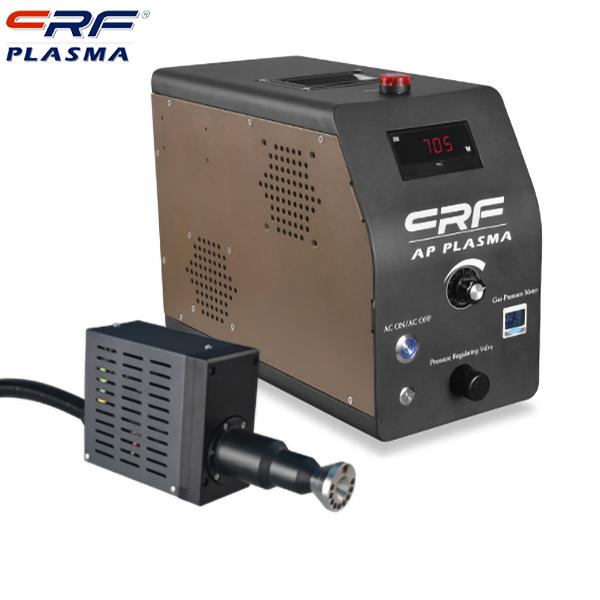 低温等离子清洗机应用于微电子、半导体元器件产业