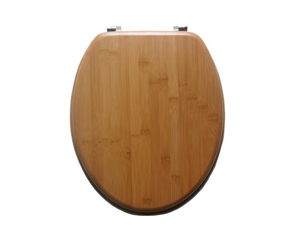 竹子馬桶蓋