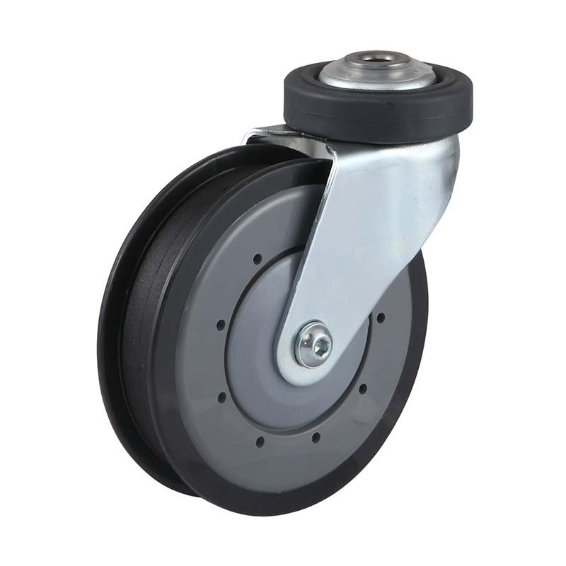 EP1 系列-空心釘活動/固定式兩刀電梯輪