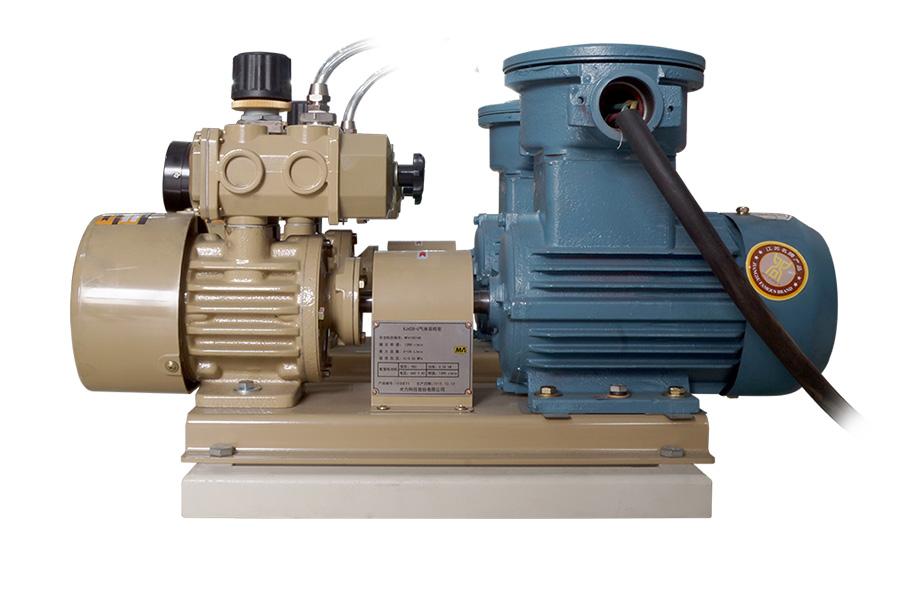 KJ428-C氣體采樣泵