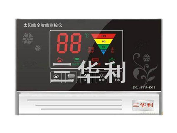 太陽能抑制垢防凍閥K03