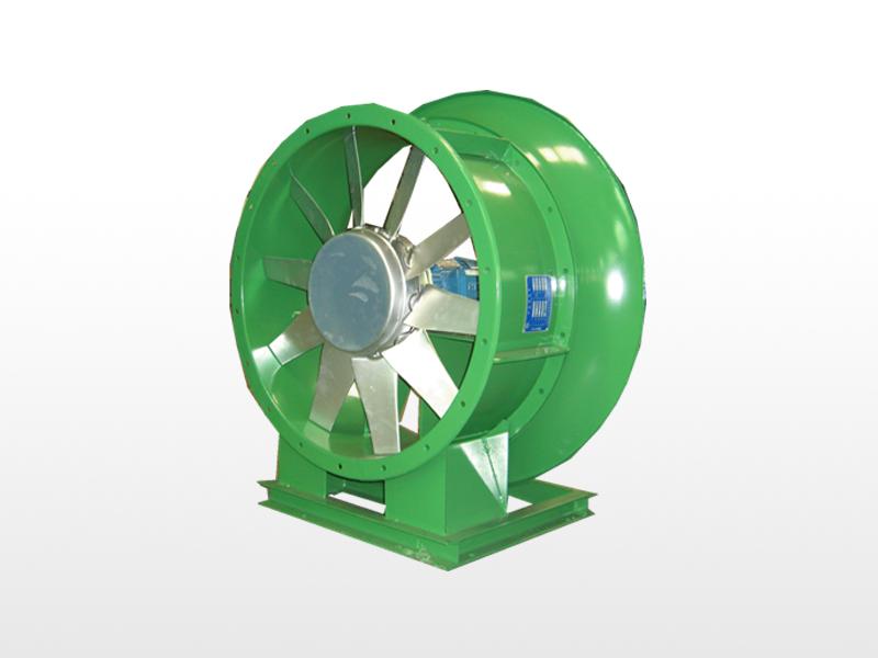 軸流風機FZ40