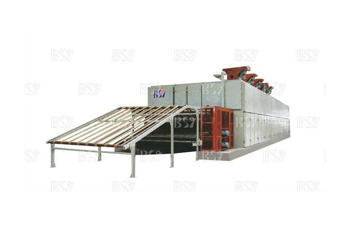 BG1933網輥復合式單板干燥機