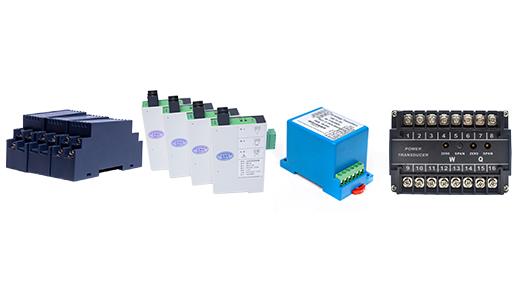 三相交流電壓變送器