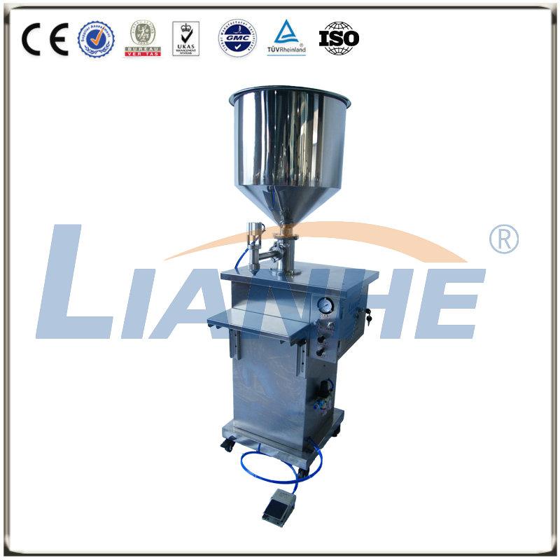 Vertical Paste Filling Machine