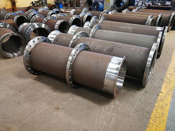 工厂预制短管