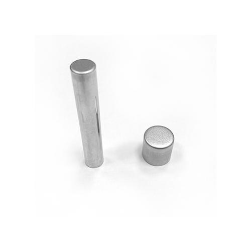 圓柱型電池鋼殼