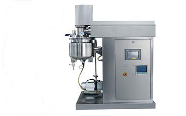小型实验室乳化机
