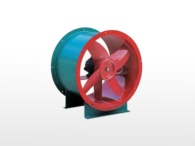 軸流風機T35-11