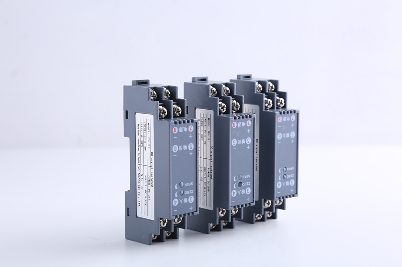 HDH-22電流輸入配電隔離器