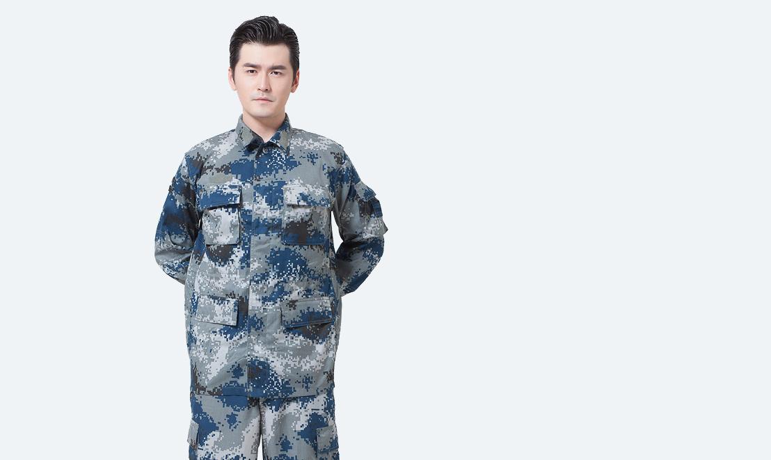 企事业单位制服