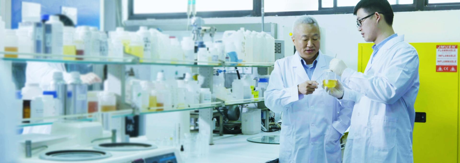 综合高分子材料方案解决商