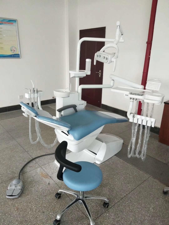 牙齒替換:牙齒植入物能為你做什么
