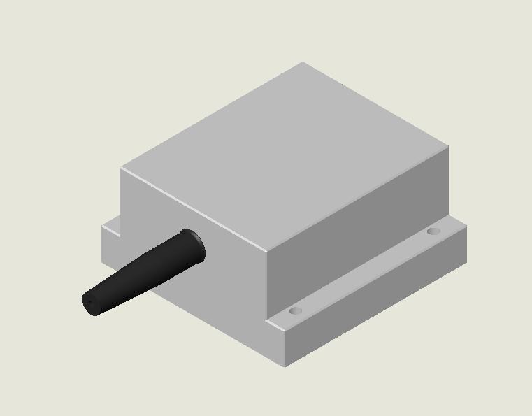 光纖激光器 808nm 3-5W