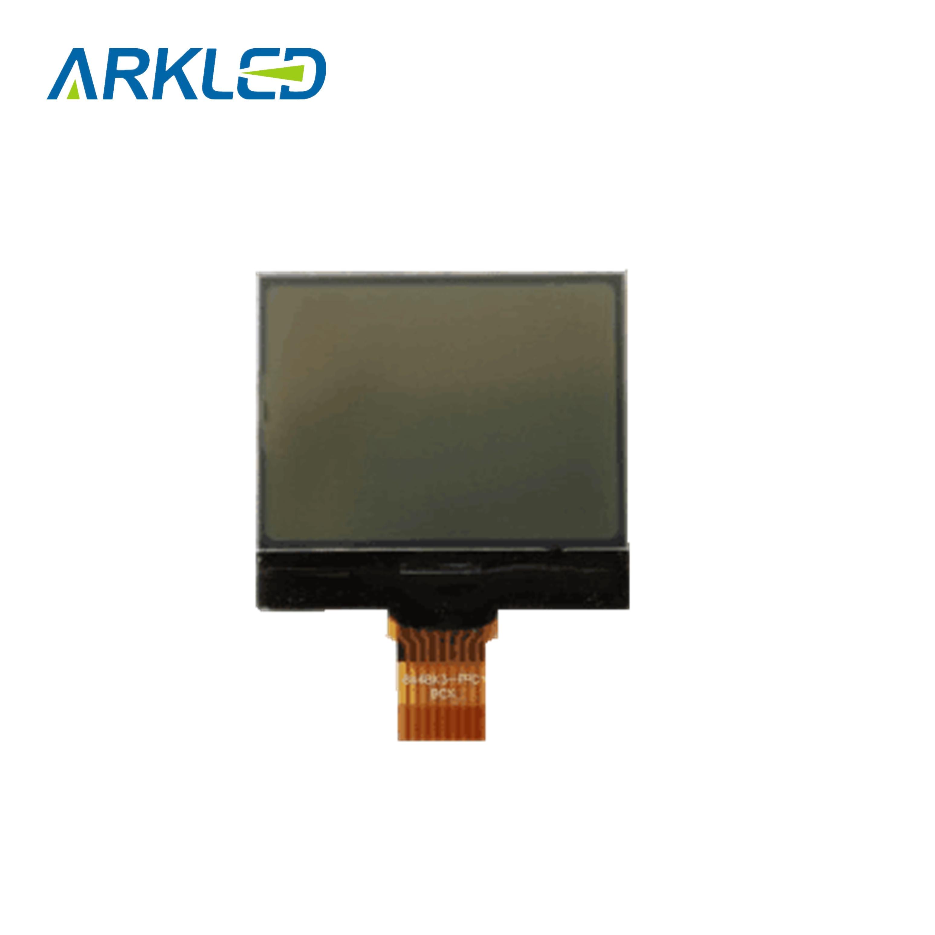 LCD-FSTN