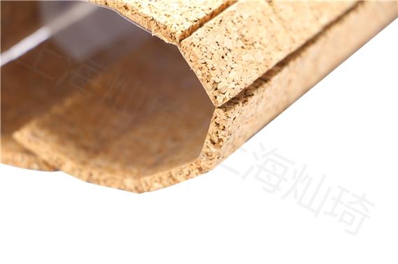 帶膠軟木墊片