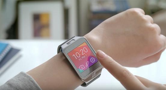 BL-3827系列智能手表應用