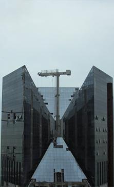 朝鮮柳京大廈