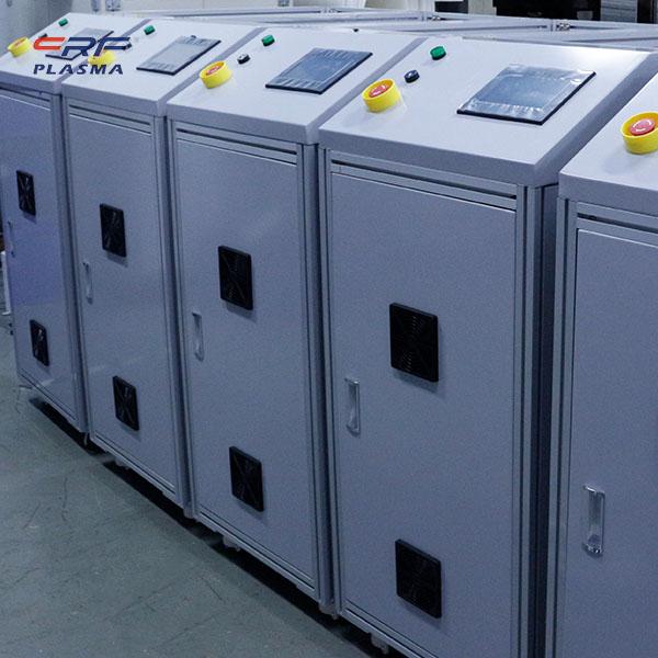 低溫等離子處理器清洗過的TC可顯著提高焊線強度
