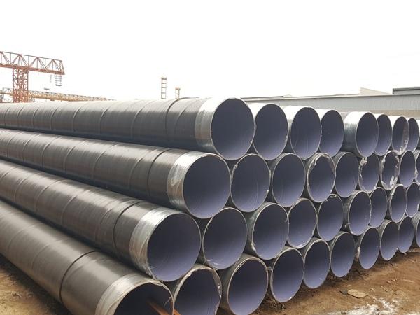 3PE加強級防腐鋼管廠家:聚氨酯保溫管這樣選購更專業