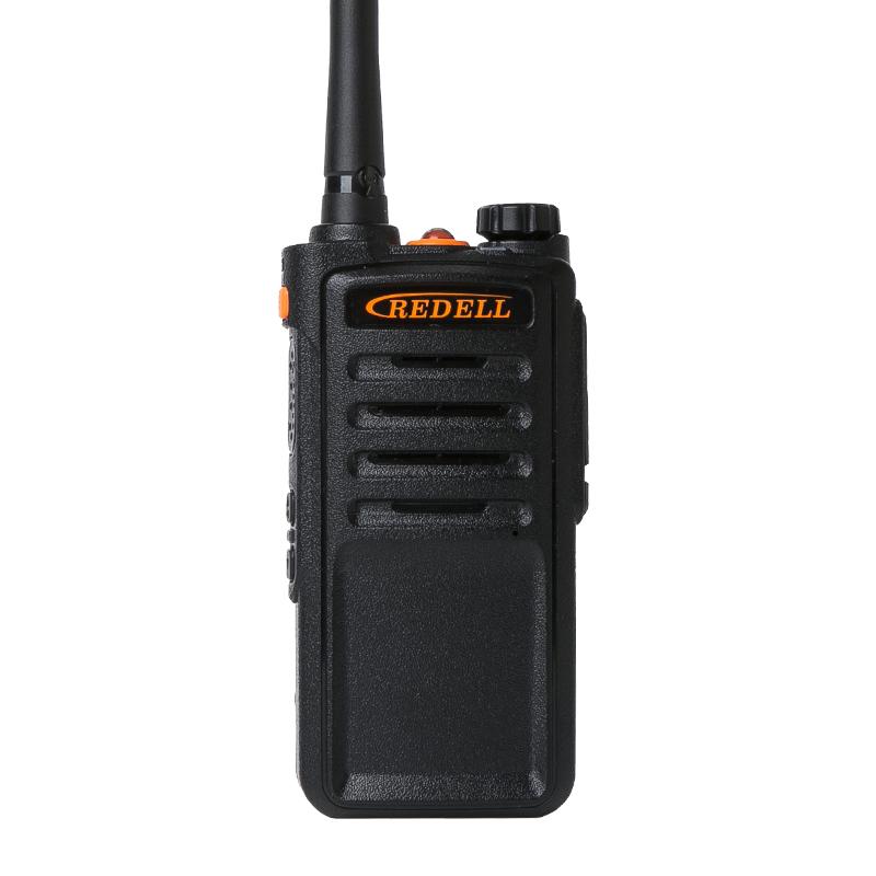 銳得爾REDELL模擬對講機手持機工地物業餐飲自駕R-535