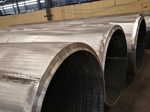 不锈钢厚壁焊接钢管
