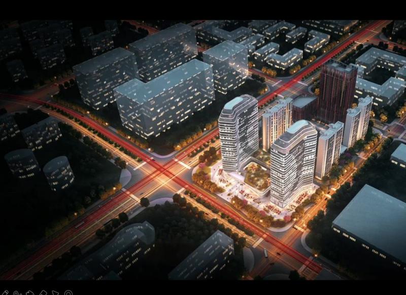 海麗金爵房地產開發總體項目策劃
