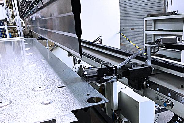 激光切割在钣金加工行业的应用