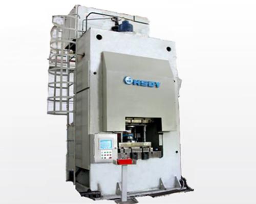 YK34J系列数控液压精锻机