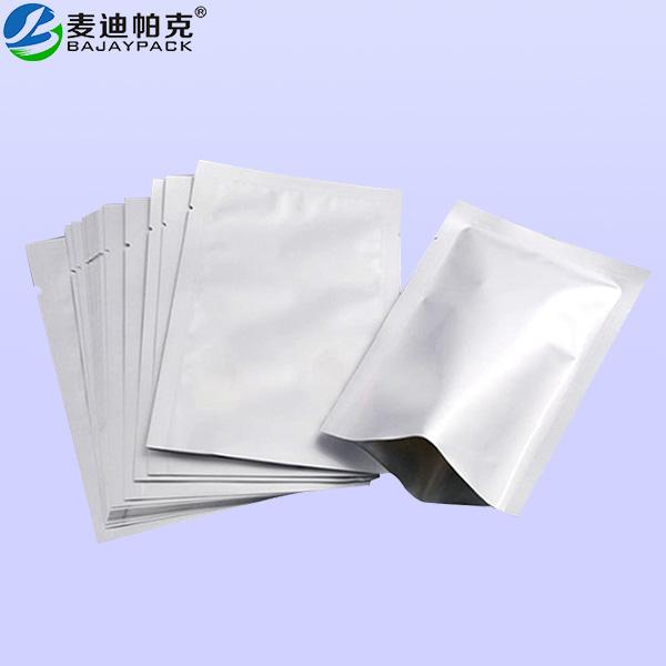 纸/铝箔/塑复合袋