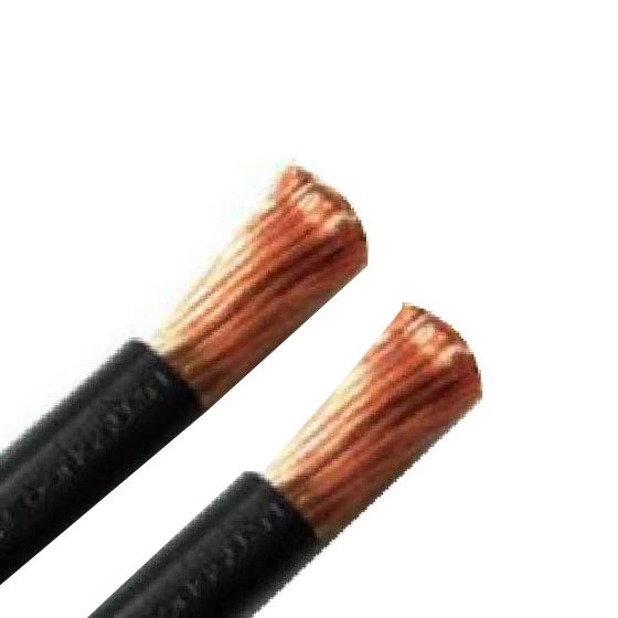 3、电焊机电缆