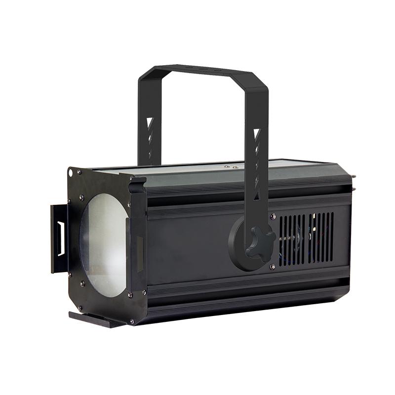 200W電動變焦劇場燈