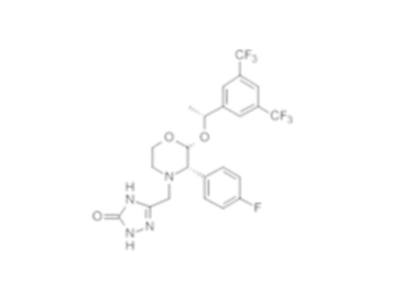 化療止吐藥 阿瑞吡坦170729-80-3