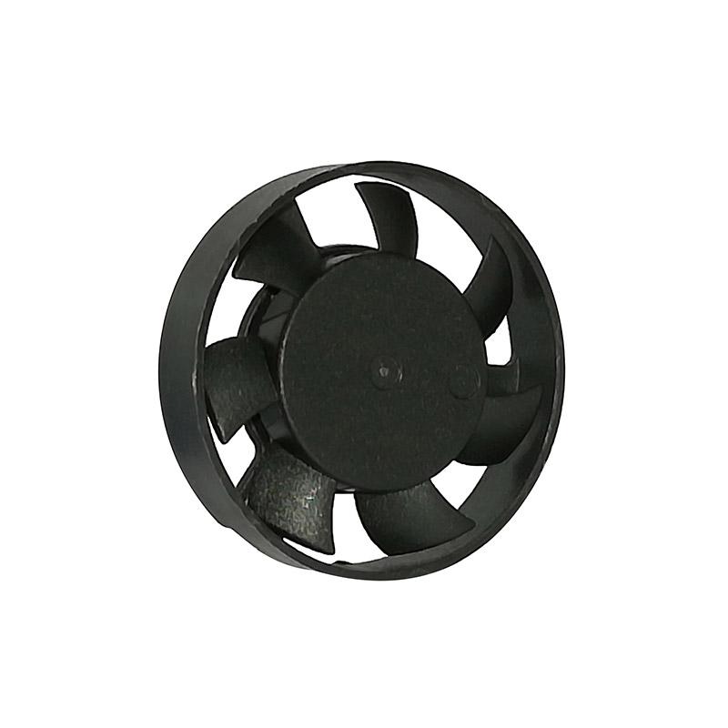 30x30x06mm微型散熱風扇 JSL3006(圓框)